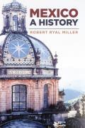 Mexico A History