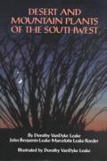 Desert & Mountain Plants Of The...