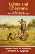 Lakota & Cheyenne Indian Views Of The Gr