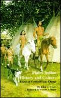 Plains Indian History & Culture Essays