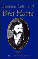 Selected Letters of Bret Harte Cover