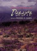 Encyclopedia Of Deserts