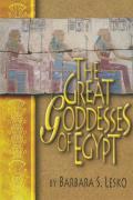 Great Goddesses Of Egypt