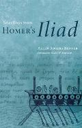 Selections From Homers Iliad