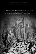 Idahos Bunker Hill The Rise & Fall Of