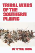 Tribal Wars of the Southern Plains Cover