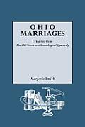 Ohio Marriages