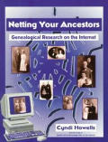 Netting Your Ancestors Genealogical Rese