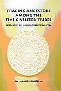 Tracing Ancestors Among the Five...