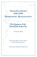 North End Papers