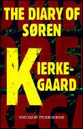 Diary Of Soren Kierkegaard