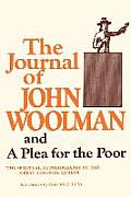 The Journal of John Woolman: And a Plea for the Poor