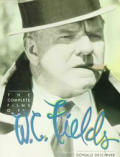 Complete Films Of Wc Fields