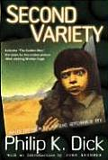 Collected Stories Of Philip K. Dick #03: Second Variety by Philip K. Dick