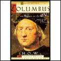 Christopher Columbus Four Voyages To The