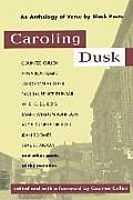 Caroling Dusk: An Anthology of Verse by Black Poets of the Twenties