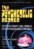 The Psychedelic Reader: Selected from the Psychedelic Review