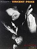 Complete Films Of Vincent Price
