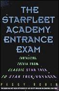 Star Fleet Academy Entrance Exam