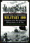 Military 100 A Ranking of the Most Influential Military Leaders of All Time