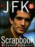 The J.F.K. Jr. scrapbook