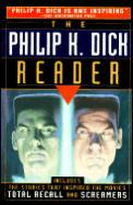 Philip K Dick Reader