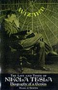 Wizard : the Life and Times of Nikola Tesla : Biography of a Genius (96 Edition)