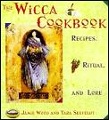 Wicca Cookbook