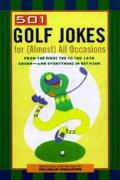 501 Golf Jokes For Almost All Occasion