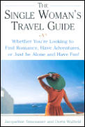 Single Womans Travel Guide