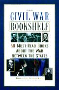 Civil War Bookshelf