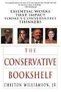 Conservative Bookshelf Essential Works