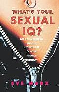 What's Your Sexual IQ?