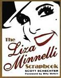 Liza Minnelli Scrapbook