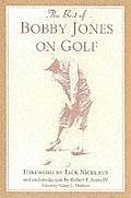 Best Of Bobby Jones On Golf