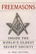 Freemasons: Inside the World's Oldest Secret Society