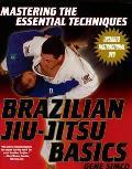 Brazilian Jiu Jitsu Basics Mastering The