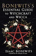 Bonewitss Guide To Witchcraft & Wicca