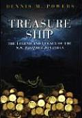 Treasure Ship The Legend & Legacy of the S S Brother Jonathan