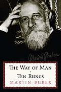 Way Of Man Ten Rungs