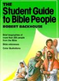 Student Guide To Bible People