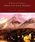 When You Have Doubts (Comfort Books)
