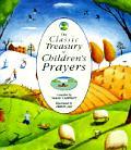 Classic Treasury Of Childrens Prayers