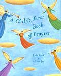 Childas First Book Of Prayers