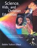 Science Kids Christian Educati