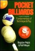 Pocket Billiards: Fundamentals of Technique & Play