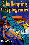 Challenging Cryptograms