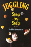 Juggling Step-By-Step