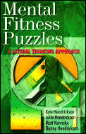 Mental Fitness Puzzles Lateral Thinking