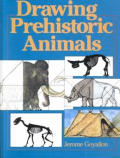Drawing Prehistoric Animals